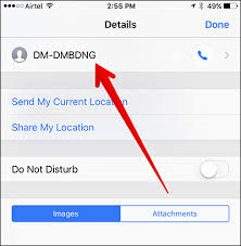 How to Block Spam Text Messages iPhone