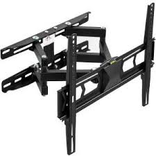 supports muraux tv tectake