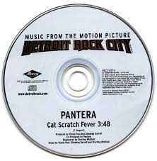 Pantera Shedding Skin Live by Pantera Message In Blood Collectors Corner