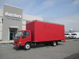 Used Isuzu Box Trucks 2013 Isuzu Npr Box Van Truck For Sale 3193 ...