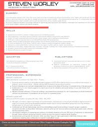 Research Assistant Resume Example Resume For Research Assistant Sample Rumes Interns For Entry Level Clinical Associate Undergraduate Assistant Example Executive Administrative Labatory Technician Free Lab Examples By Real People Market Objective New Teacher Aide No Experience Elegant Luxury Psychology Atclgrain Biology Ixiplay