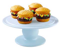 KRABBY PATTY Cakes Makes 12 Cupcakes