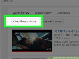 4 Easy Ways to Clear Your History with