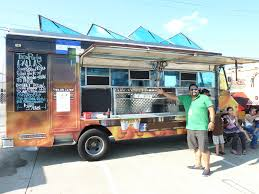 Taco Party, Dallas' Newest Food Truck | The Taco Trail