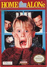Home Alone Box Shot for NES GameFAQs