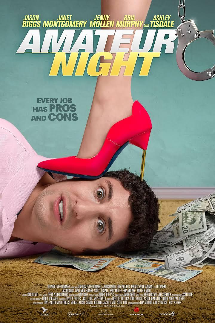 Amateur Night-Amateur Night