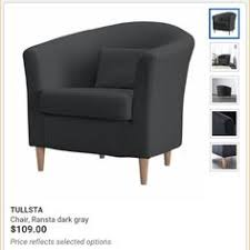 Ikea Jappling Chair Cover by This Is My Fave Sweet Little Comfy Leather Look Chair For 179