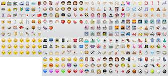 Copy & Paste iPhone Emoji Icons for Mac Do you miss your e…