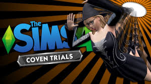 WITCHES COVEN TRIALS