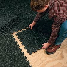 rubber flooring product display product reviews for bcg