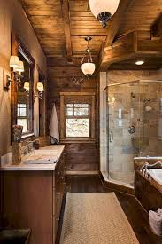 30 Rustic Bathroom Remodel Ideas - Roomadness.com 16 Fantastic Rustic Bathroom Designs That Will Take Your Breath Away Diy Ideas Home Decorating Zonaprinta 30 And Decor Goodsgn Enchanting Bathtub Shower 6 Rustic Bathroom Ideas Servicecomau 31 Best Design And For 2019 Remodel Saugatuck Mi West Michigan Build Inspired By Natures Beauty With Calm Nuance Traba Homes