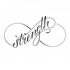 Tattoo Clipart Strength 13