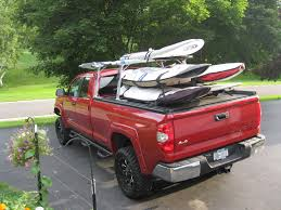 100 Kayak Rack For Pickup Truck For With Tonneau Cover Scalsys