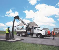 100 Vactor Trucks For Sale Manufacturing Launches GameChanging 2100i Combination