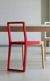 Red Patio Furniture Pinterest by Best 25 Red Chairs Ideas On Pinterest Red Kitchen Tables