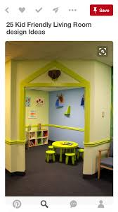 Pin By Amy On Pediatrics | Waiting Room Design, Clinic ...