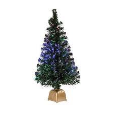 4 Ft Fiber Optic Tree By NorthwoodsTM 364616