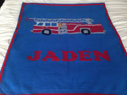 Crochet Fire Truck Blanket   Needle Crafts   Pinterest   Fire Trucks ... Amazoncom Carters Toddler Printed Coral Fleece Blanket Fire Truck Minky Baby Emergency Vehicle Crib Or Security Monogrammed Blanketpersonalized Police Super Soft Firefighter Throw Home Kitchen Clothes Storage Box Organizer 50l Firetruck Below Srp Personalized 30x35 Chevron 4 Piece Bedding Set Reviews Wayfair Infant Boys Sleeper Boy 024 Vehicle Swaddle Blanket Knit 1954 American Lafrance Classic Engine For Garbage Bo03 Roccommunity Firetruck Youcustomizeit
