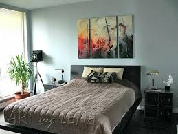 Paintings For Bedrooms Bedroom Art Modest With Photo Of Ideas New On Wall