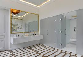 marble bathrooms and panelling by elite decor