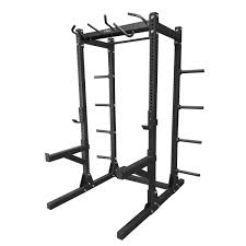 Torque Half Cage X1 Package The Fitness Outlet