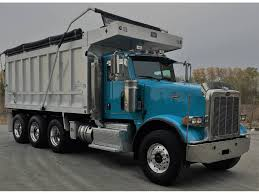 100 Dump Trucks For Sale In Oklahoma 2012 PETERBILT 367 City OK 5005420692