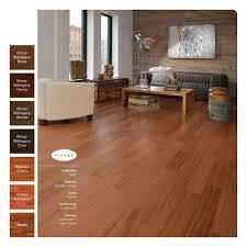 Santos Mahogany Hardwood Flooring by Mirage Hardwoods 2015 Catalog Simplebooklet Com