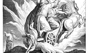 Did Enoch Die Or He Go Immediately To Heaven What About The Prophet Elijah Was Taken Why Jesus Say No One Had Gone