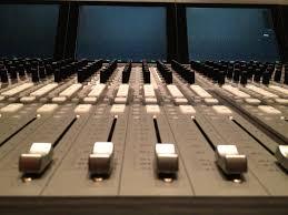 100 Studio Son STUDIO SLEDGE Auditoriums De Mixage Et Salles De Montage