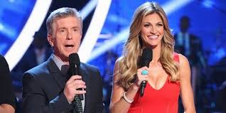 dancing with the stars season 21 full cast announced get the