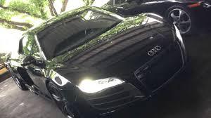2011 Audi R8 5 2L V10 For Sale PHP 10 Million by Manila Luxury