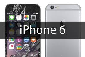 iPhone 6 Repair The Device Shop