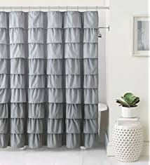 Country Curtains Marlton Nj by Gray Ruffle Shower Curtain U2013 Curtain Ideas Home Blog