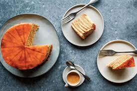 hungarian dobosh torte dobos torta