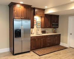 Fascinating Kitchen Best 25 Small Basement Ideas On Pinterest Cabinets