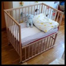 kidco convertible wood crib bed rail kid stuff pinterest