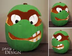 Tmnt Pumpkin Template by Pumpkin Carving Ideas