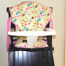 Eddie Bauer Wood High Chair Replacement Pad by Best High Chair Covers For Wooden High Chairs Products On Wanelo