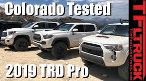 2019 Toyota TRD Pro Trucks Take On Imogene Pass - YouTube Toyota Tundra Trd Pro For Sale Smart Chevrolet New 2018 Tacoma Double Cab Pickup In Escondido Preowned 2016 Sport 4d Yuba City 2013 Truck Calgary Ts062905 House 2017 Sr5 Vs 2019 Off Road North Kingstown Used Sport At Watts Automotive Serving Salt Chilliwack Offroad 4wd V6 The Is Bro We All Need Bows Chicago Car Guide