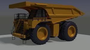 100 Haul Truck Truck Project Works In Progress Blender Artists