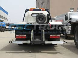 Flatbed Tow Trucks For Sale Used,Rotator Flatbed Tow Trucks-CSCTRUCK ...