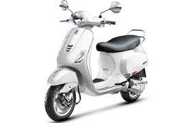 Vespa VXL 150 White