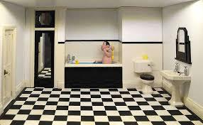 die gestaltung kleinen badezimmern so funktioniert es