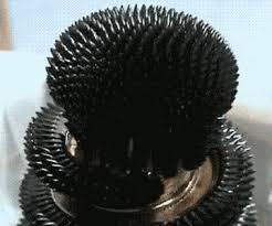 ferrofluids in action homemadetools net what is it pinterest