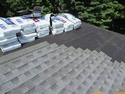 synthetic vs felt underlayment pros cons lgc roofing
