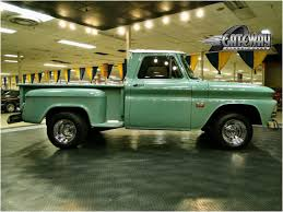Chevy Pickup Trucks For Sale Beautiful 1966 Chevrolet C10 Pickup ... 1966 Chevrolet Ck Trucks For Sale In C1446s184588 1960 To Pickup Sale On Classiccarscom C10 Streetside Classics The Nations Trusted Chevy Stepside If You Want Success Try Starting With The Suburban By Legacy Truck For Craigslist California 6066 2028703 Hemmings Motor News Too Tuff To Buff Hot Rod Network 1965 Parts 65 Aspen Auto Alabama Classic 66 Longbed Fleetside 1947 Present Gmc Post Your Chopped Top Pickups