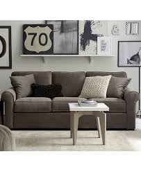 Alessia Leather Sofa Living Room by Interior Beautiful Living Room Paints Macys Sectional Sofa