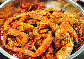 Crawfish Boil Decorations In Houston by The 4 New San Antonio Restaurants To Get Your Creole Fix San