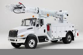 100 Derrick Truck Amazoncom International Durastar With Digger 134 By First