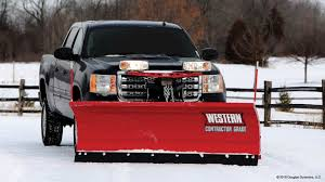100 Pro Trucks Plus Western Snow Plow Snowplows
